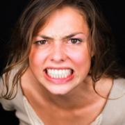 Злость, гнев - чувства, знакомые многим мамам